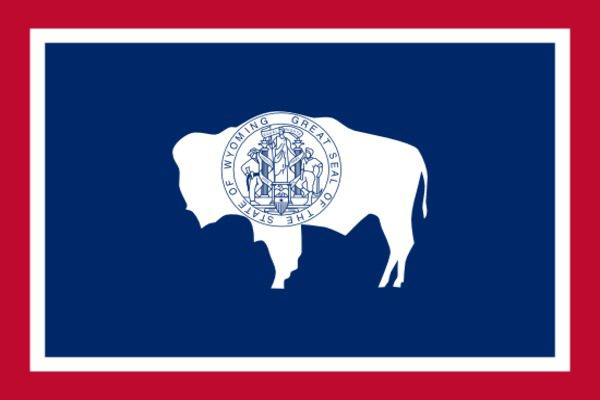 USA State Wyoming Business Email List, Sales Leads Database