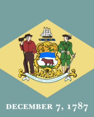 USA State Delaware Business Email List, Sales Leads Database 1