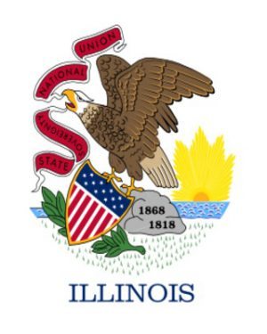 USA State Illinois Business Email List, Sales Leads Database 1