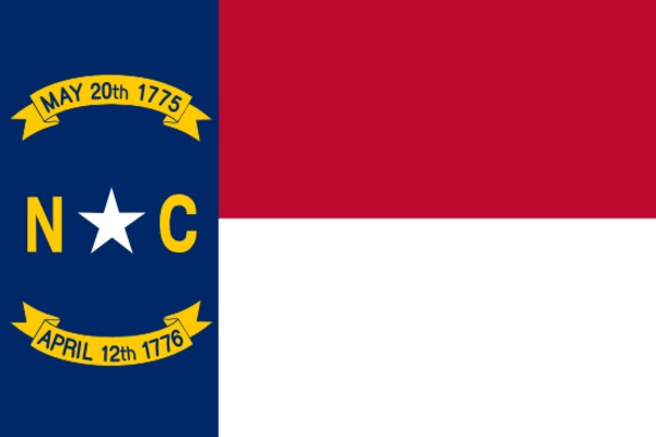 USA State North Carolina Business Email List, Sales Leads Database 1