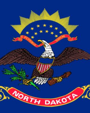 USA State North Dakota Business Email List, Sales Leads Database 1