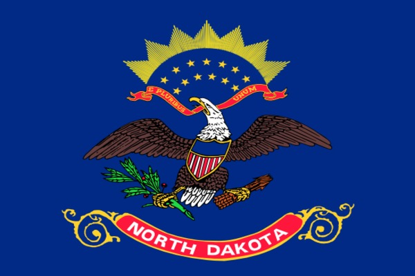 USA State North Dakota Business Email List, Sales Leads Database