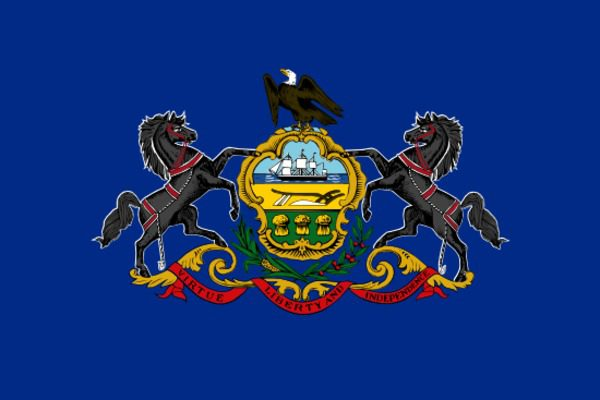 USA State Pennsylvania Business Email List, Sales Leads Database 1