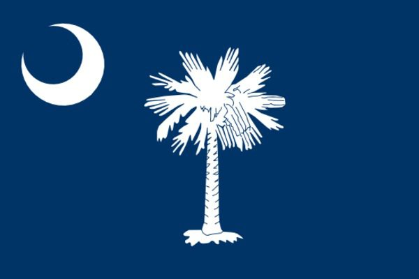 USA State South Carolina Business Email List, Sales Leads Database 1