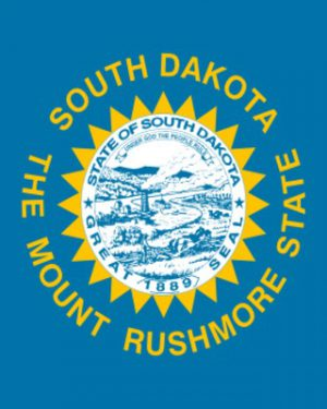 USA State South Dakota Business Email List, Sales Leads Database 1