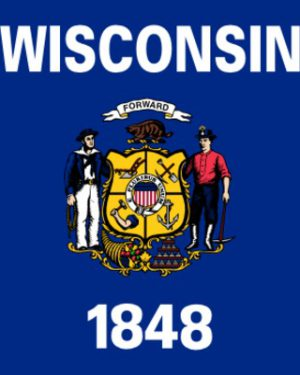 USA State Wisconsin Business Email List, Sales Leads Database 1