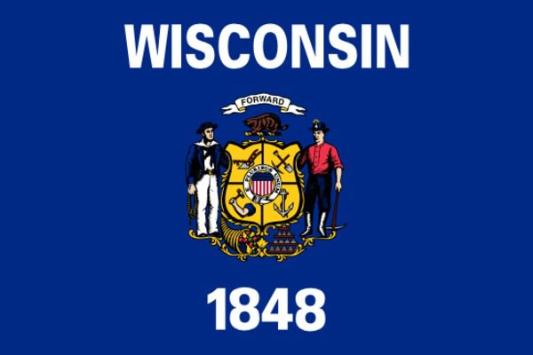 USA State Wisconsin Business Email List, Sales Leads Database