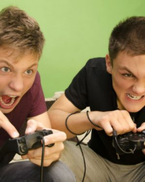 Video gaming leads