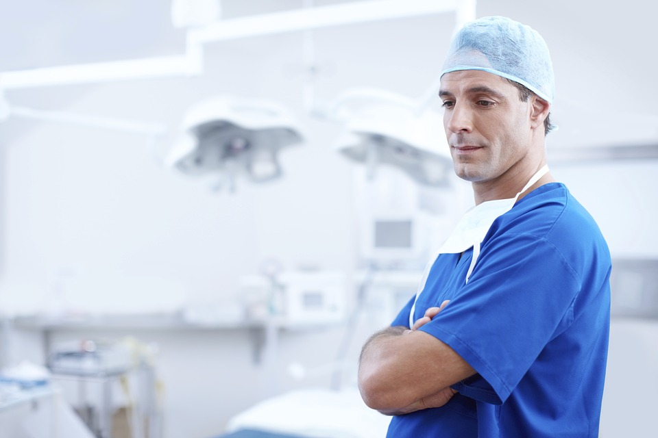 USA Physicians, Medical Doctors Email List