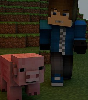 Minecraft PE Server Users Email List Database.
