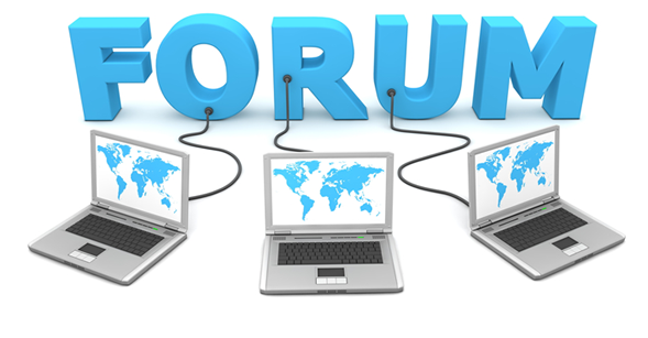 Online Forum Owners, Free Forum Hosting Users Email List Database