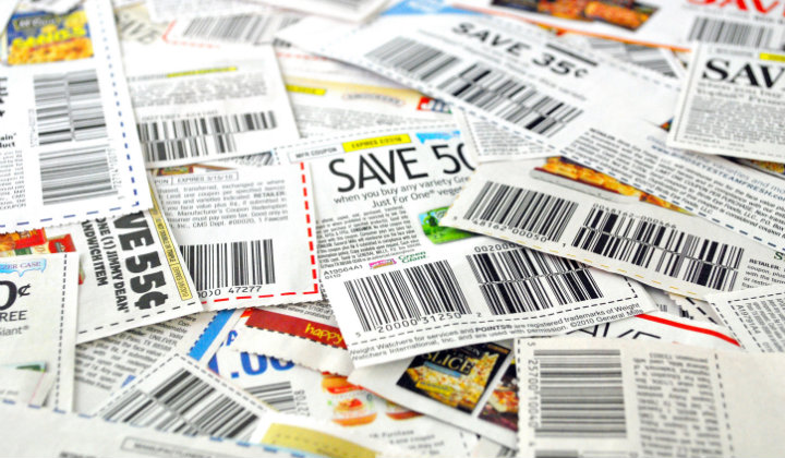 Online USA Coupon Websites, Discount Deals Users Email List Database