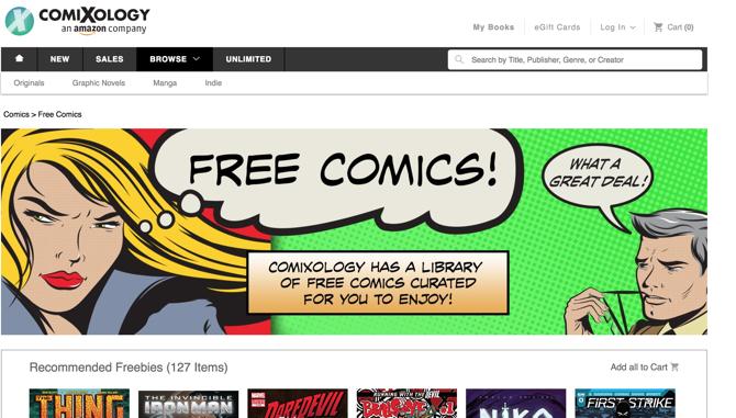 Online web Comics Readers Email List Database