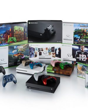 Xbox Users Email List Database